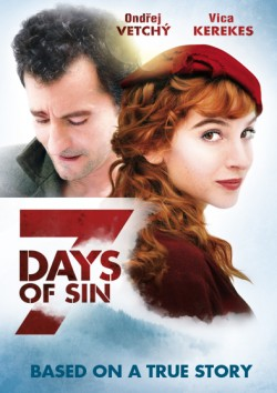 Movie poster 7 DAYS OF SIN