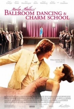 Movie poster MARILYN HOTCHKISS' BALLROOM DANCING & CHARM SCHOOL