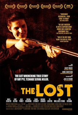 Movie poster LOST