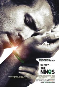 Movie poster NINES