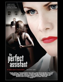 Movie poster PERFECT ASSISTANT