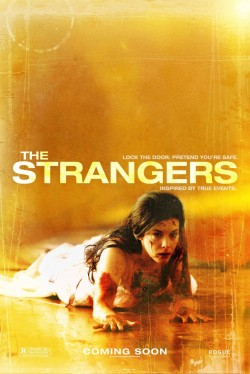 Movie poster STRANGERS