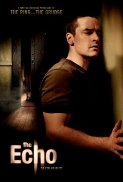 Movie poster ECHO