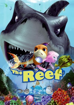 Movie poster REEF