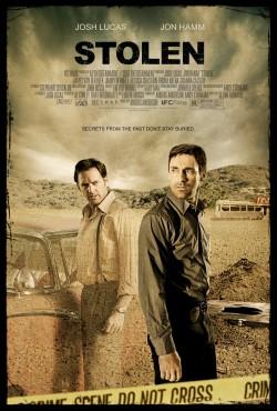 Movie poster STOLEN
