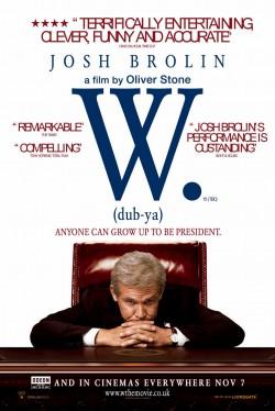 Movie poster W.