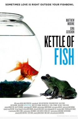 Movie poster KETTLE OF FISH