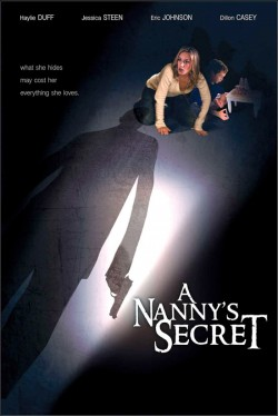 Movie poster NANNY'S SECRET
