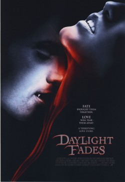 Movie poster DAYLIGHT FADES