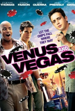 Movie poster VENUS & VEGAS
