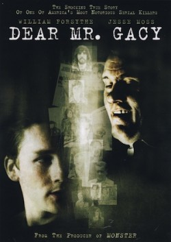 Movie poster DEAR MR. GACY