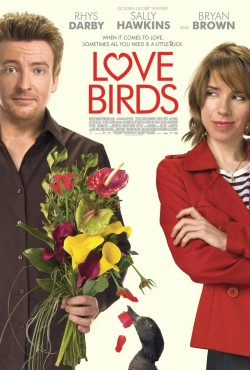 Movie poster LOVE BIRDS