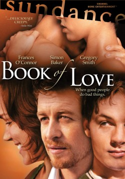 Movie poster BOOK OF LOVE