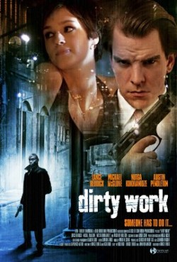 Movie poster DIRTY WORK