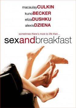 Movie poster SEX AND BREAKFAST