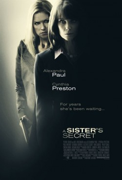 Movie poster SISTER'S SECRET