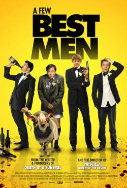 Movie poster A FEW BEST MEN