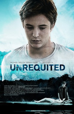 Movie poster UNREQUITED