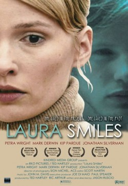 Movie poster LAURA SMILES