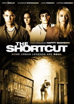 Movie poster SHORTCUT