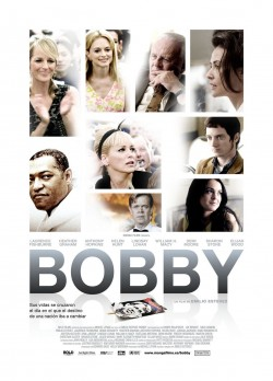 Movie poster BOBBY