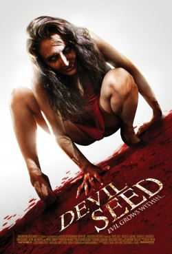 Movie poster DEVIL SEED