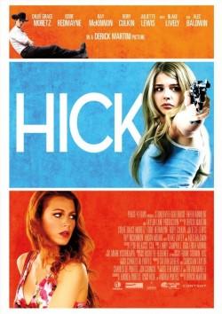 Movie poster HICK