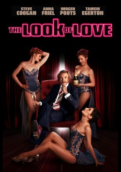 Movie poster LOOK OF LOVE
