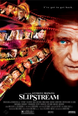 Movie poster SLIPSTREAM