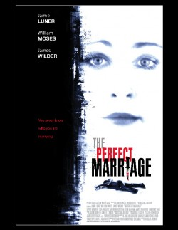 Movie poster PERFECT MARRIAGE