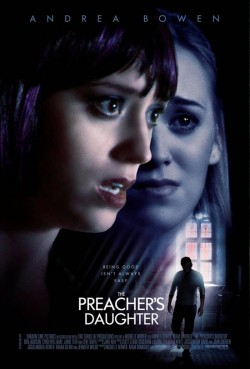 Movie poster PREACHER'S DAUGHTER