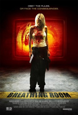 Movie poster BREATHING ROOM