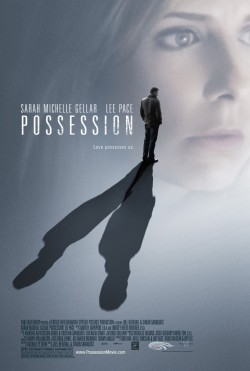 Movie poster POSSESSION