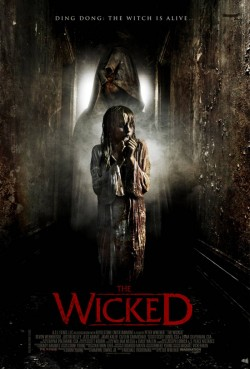 Movie poster WICKED