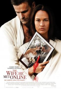 Movie poster WIFE HE MET ONLINE